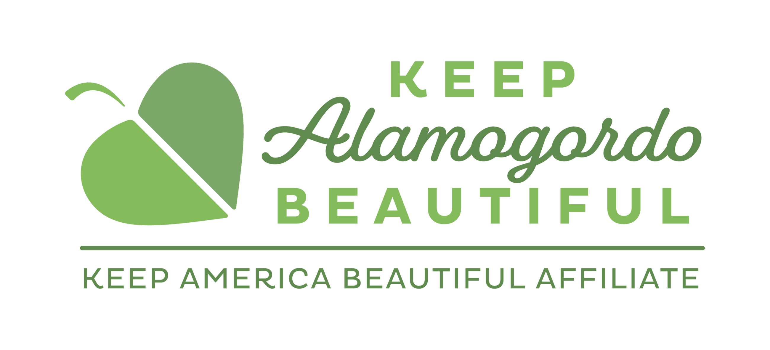 City of Alamogordo: Keep Alamogordo Beautiful Awarded President's Circle Recognition