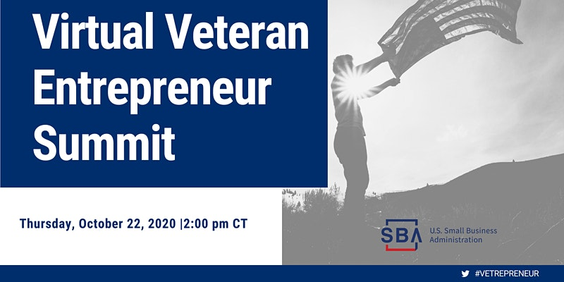 SBA: Veterans Entrepreneur Summit