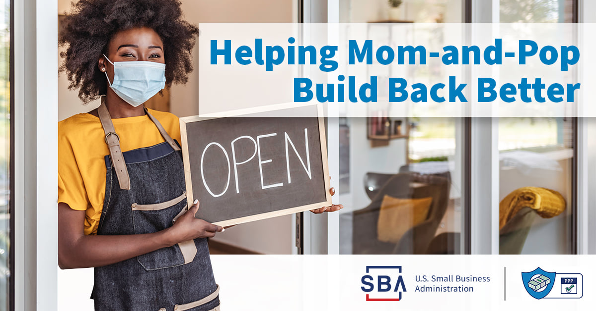 BREAKING: SBA Prioritizes Smallest of Businesses in the PPP