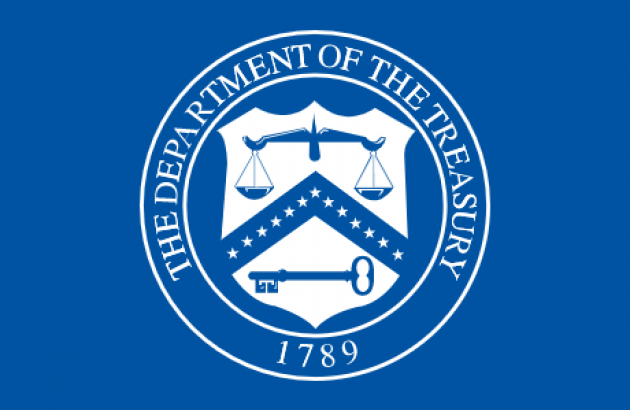 U.S. Dept. of the Treasury to Invest $9 Billion in Community Development Financial Institutions & Minority Depository Institutions through Emergency Capital Investment Program (ECIP)